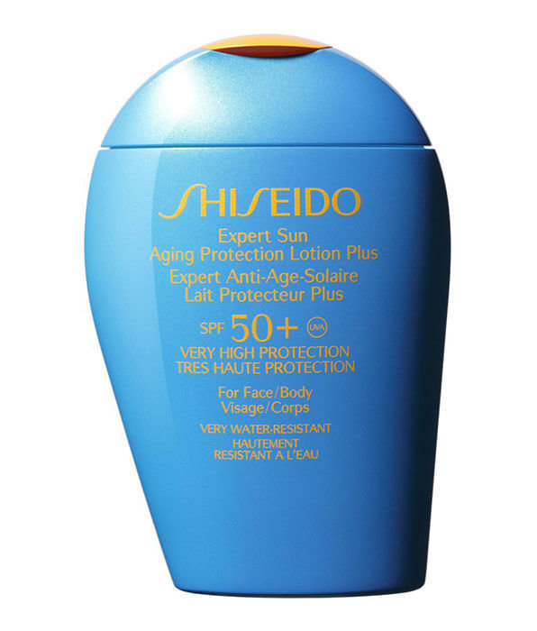 Shiseido Expert Sun Cosmetic 100ml