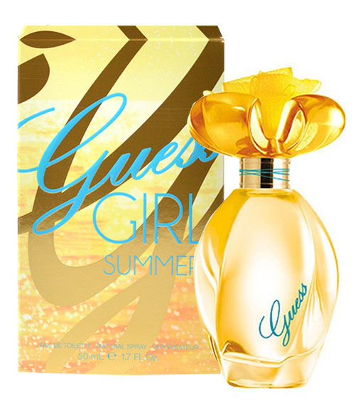 GUESS Girl EDT 30ml