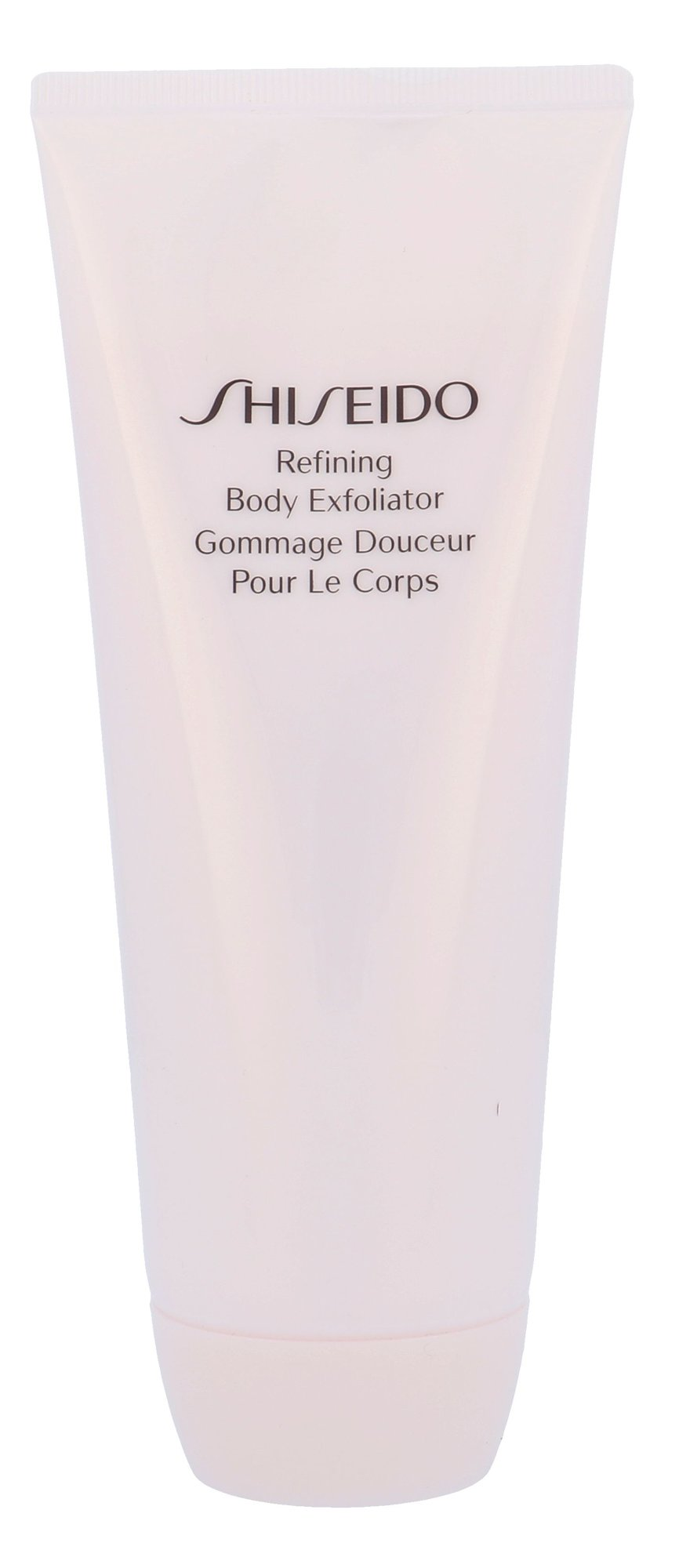 Shiseido Refining Body Exfoliator Cosmetic 200ml