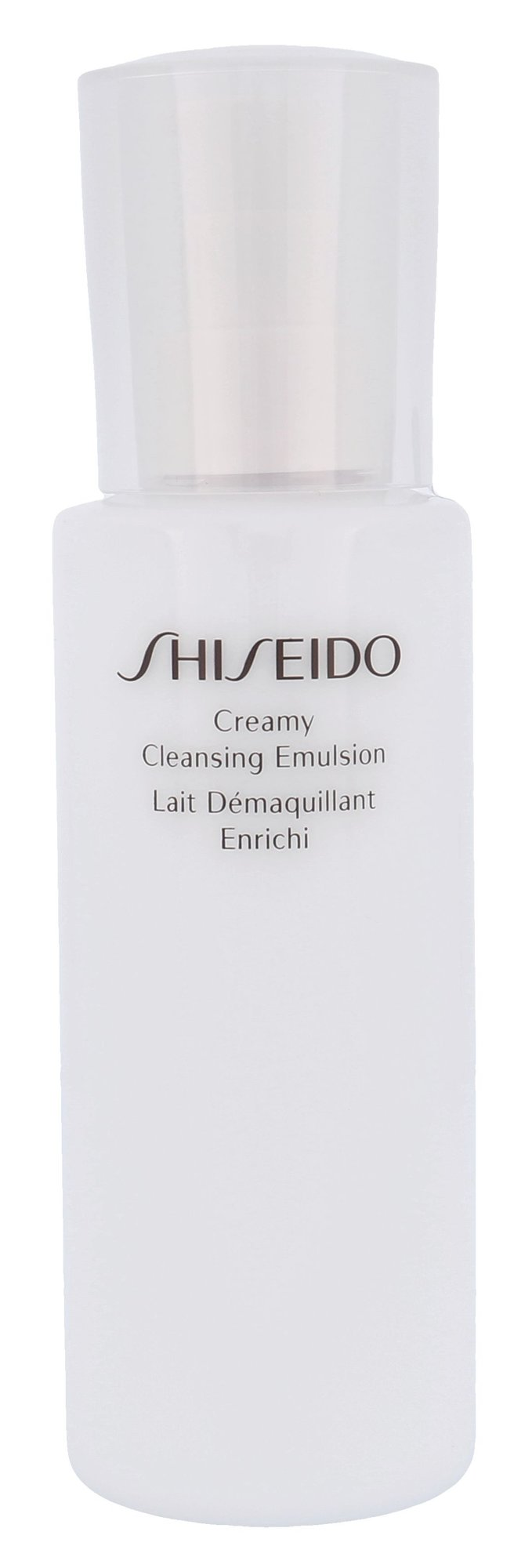 Shiseido Creamy Cleansing Emulsion Cosmetic 200ml
