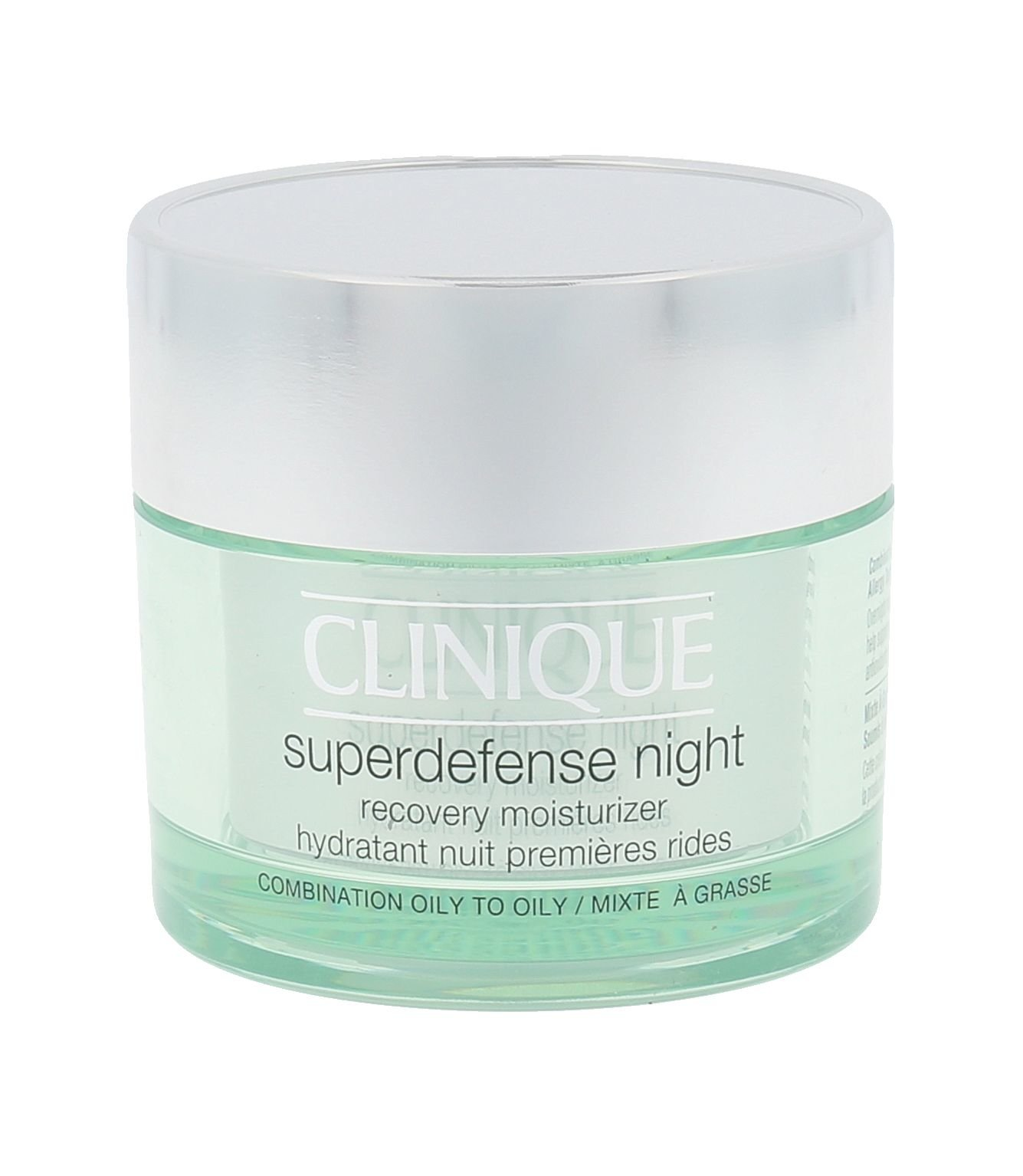 Clinique Superdefense Cosmetic 50ml