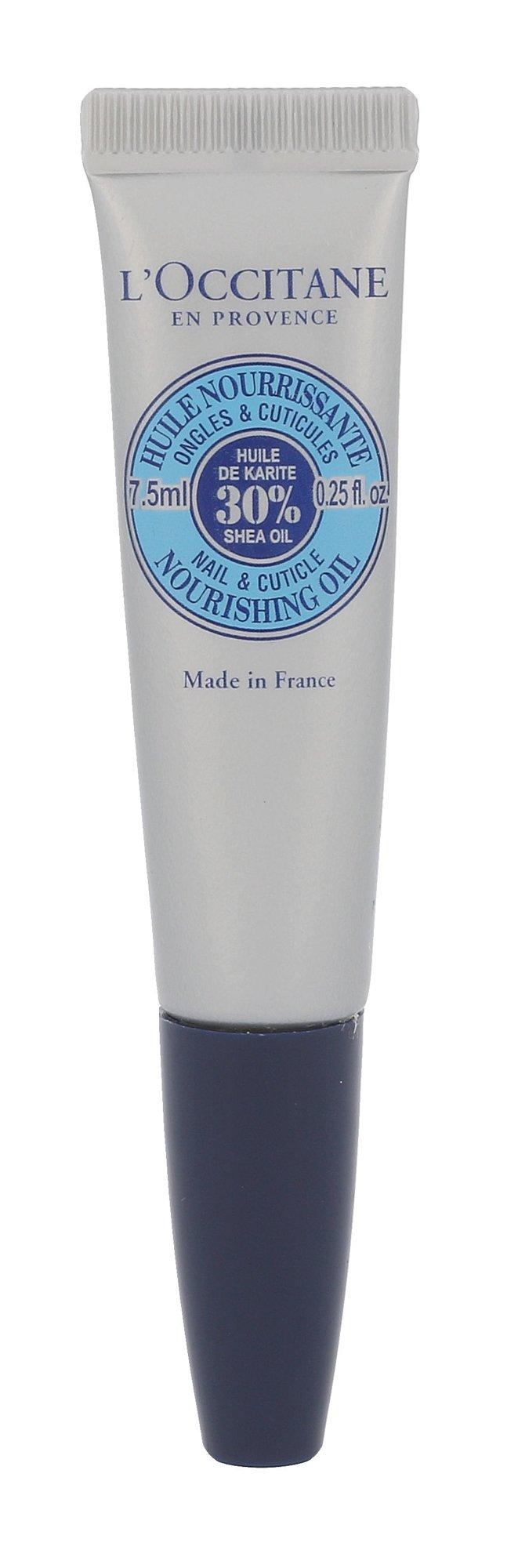 L´Occitane Nail & Cuticle Cosmetic 7,5ml