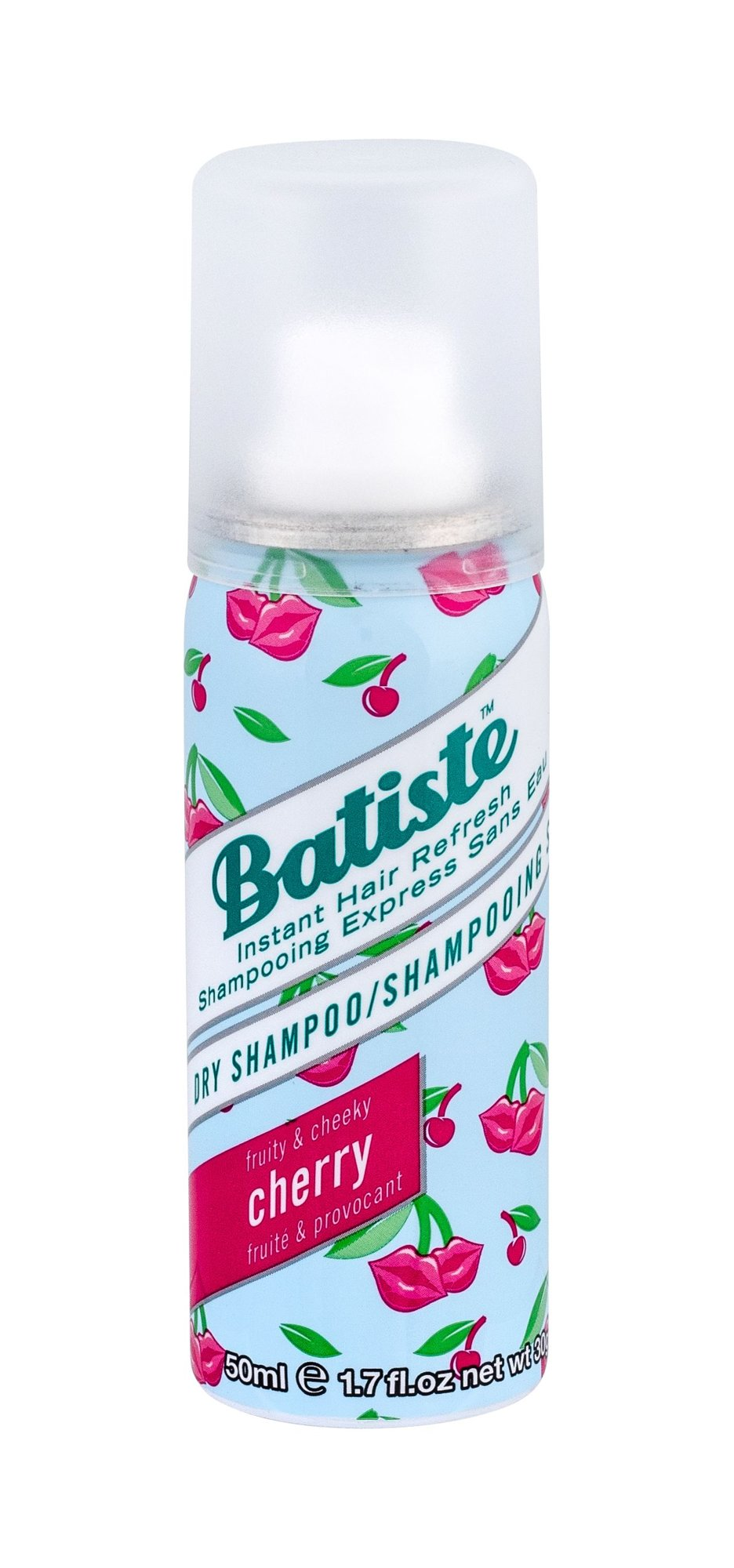 Batiste Cherry Cosmetic 50ml