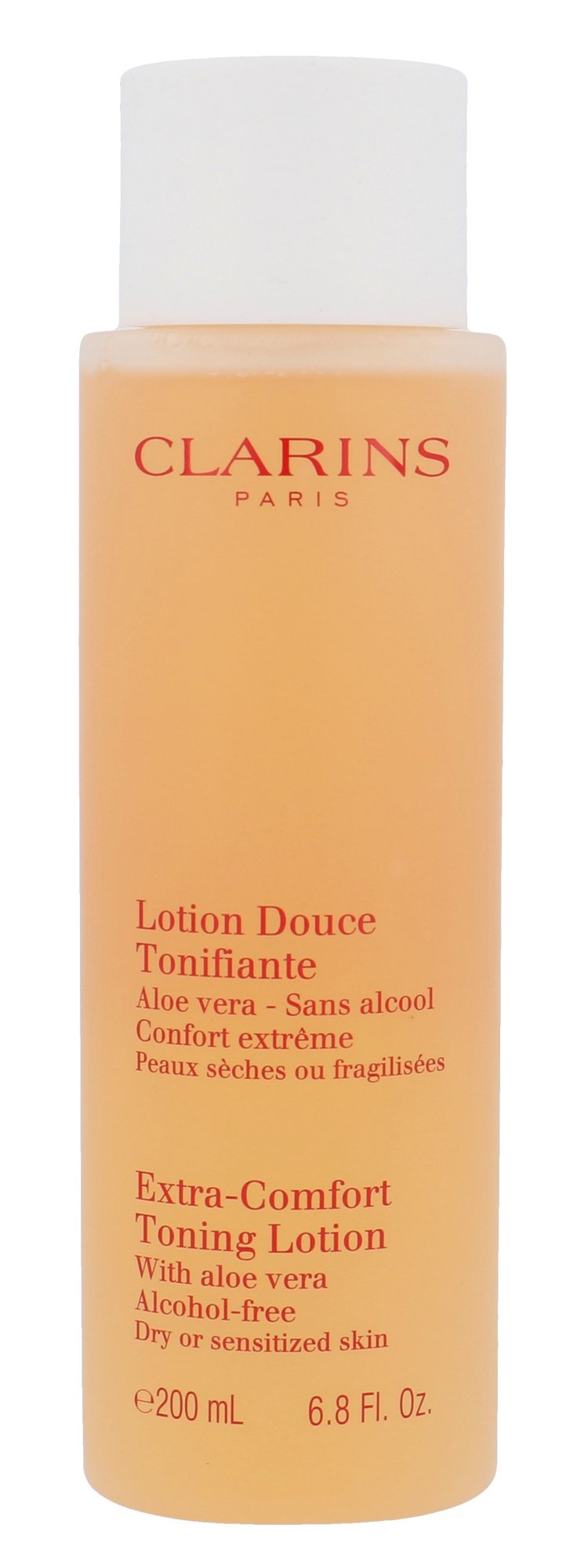 Clarins Extra Comfort Cosmetic 200ml