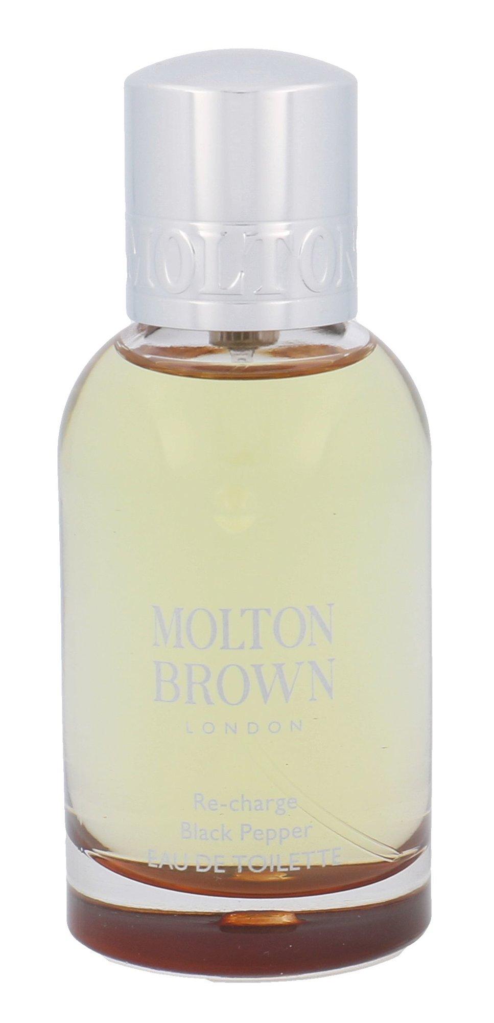 Molton Brown Black Pepper EDT 50ml