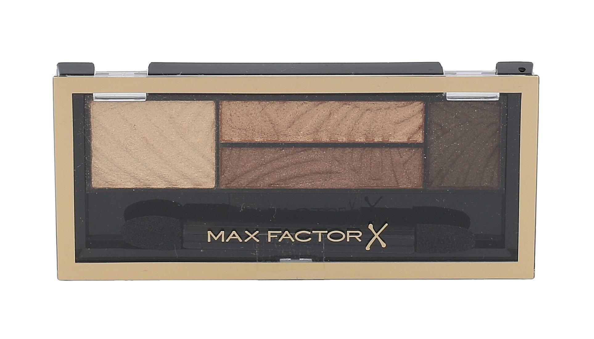 Max Factor Smokey Eye Drama Cosmetic 1,8ml 03 Sumptuous Golds