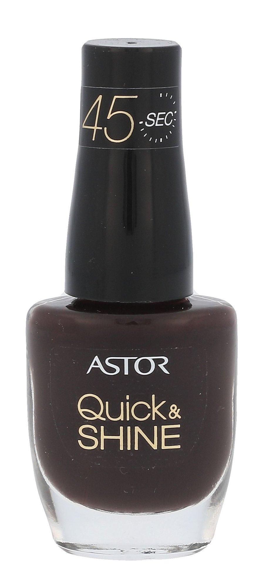 ASTOR Quick & Shine Cosmetic 8ml 616 Dark Chocolate