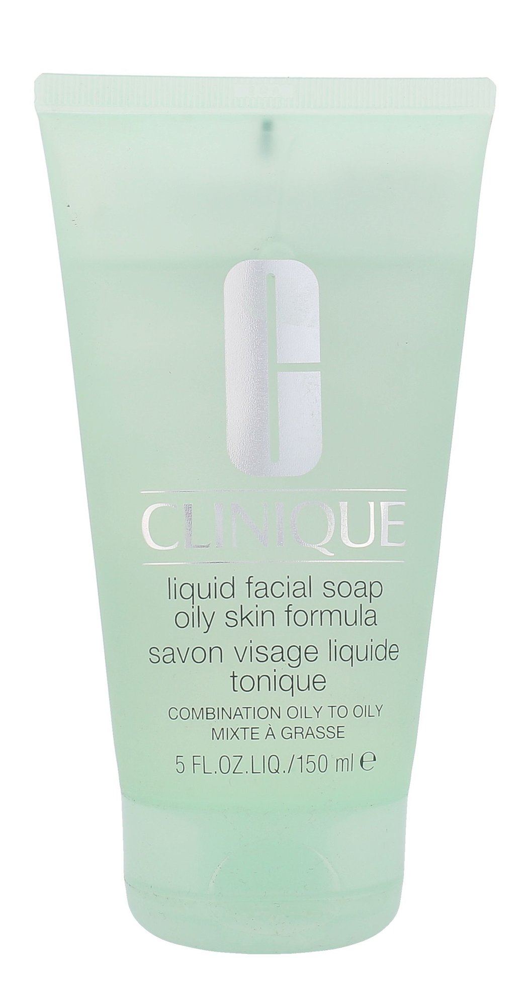 Clinique 3-Step Skin Care 1 Cosmetic 150ml  Liquid Facial Soap