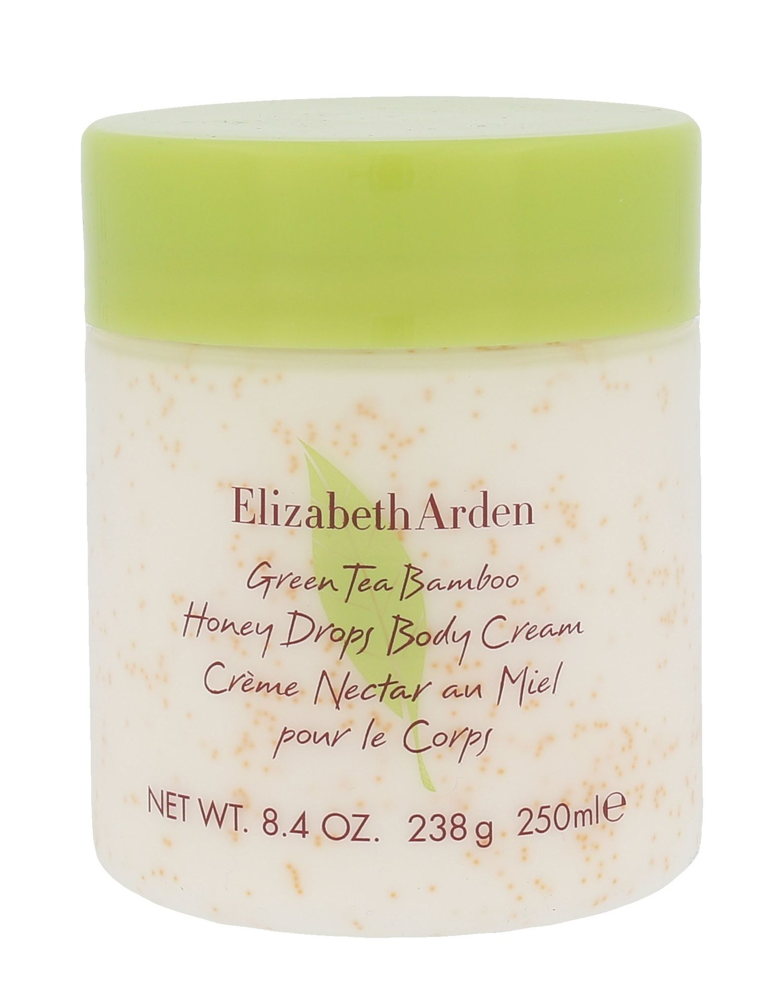 Kūno kremai ir kūno losijonai Elizabeth Arden Green Tea Bamboo