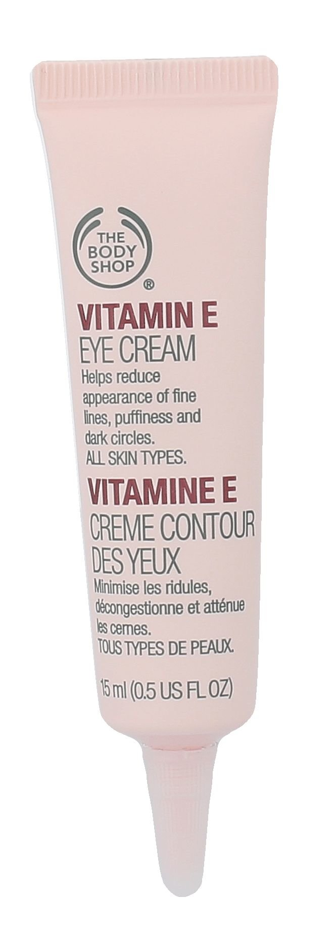 The Body Shop Vitamin E Cosmetic 15ml