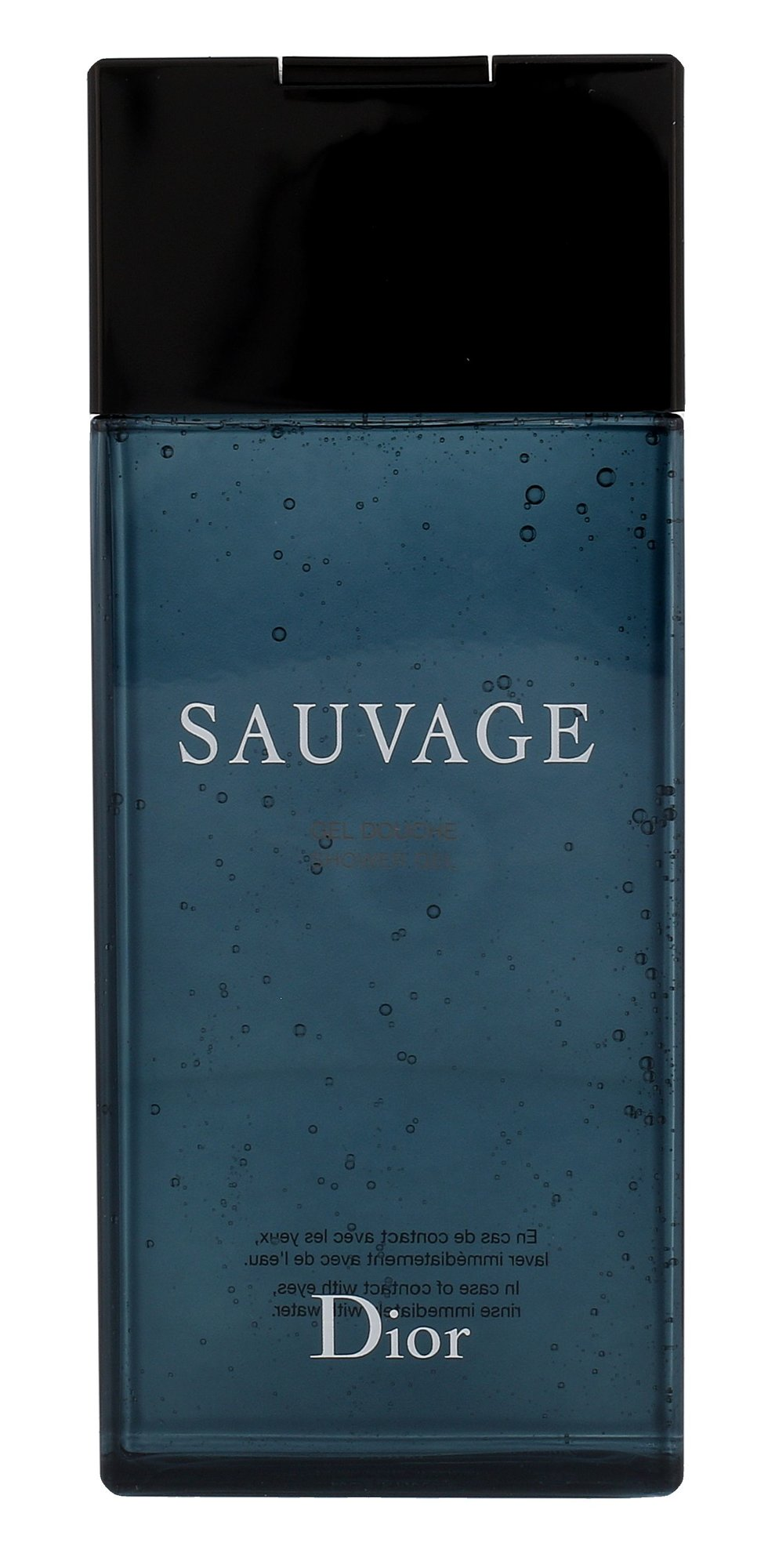 Christian Dior Sauvage Shower gel 200ml