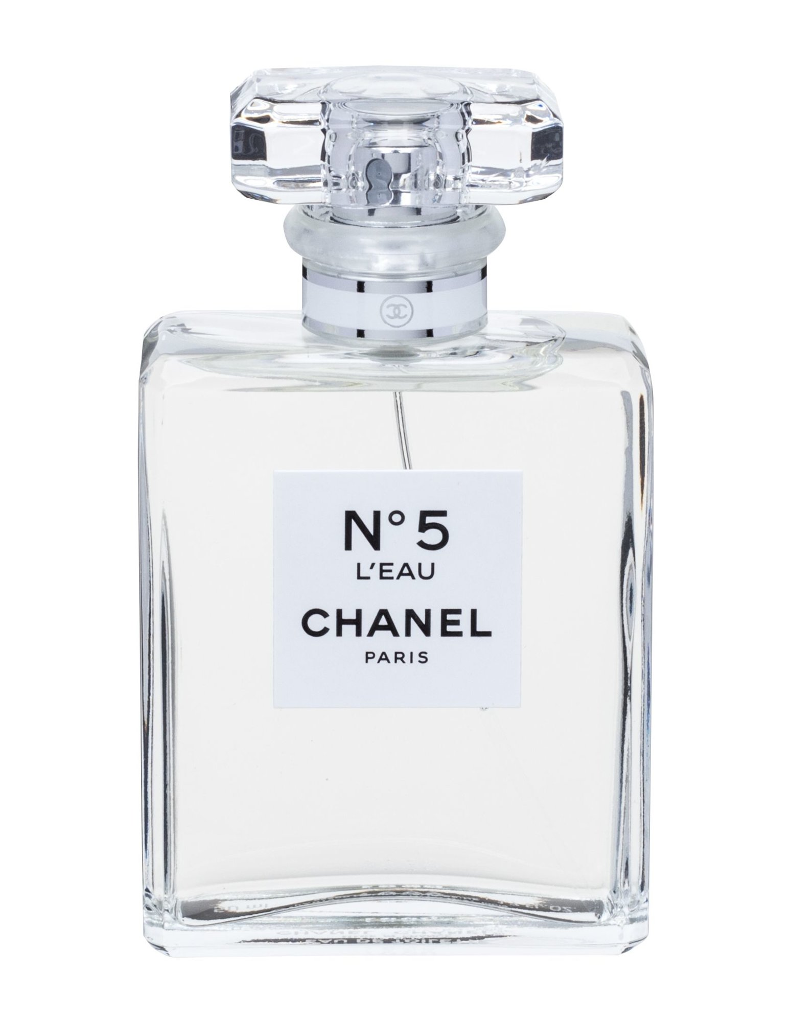 Chanel No.5 L´Eau EDT 50ml
