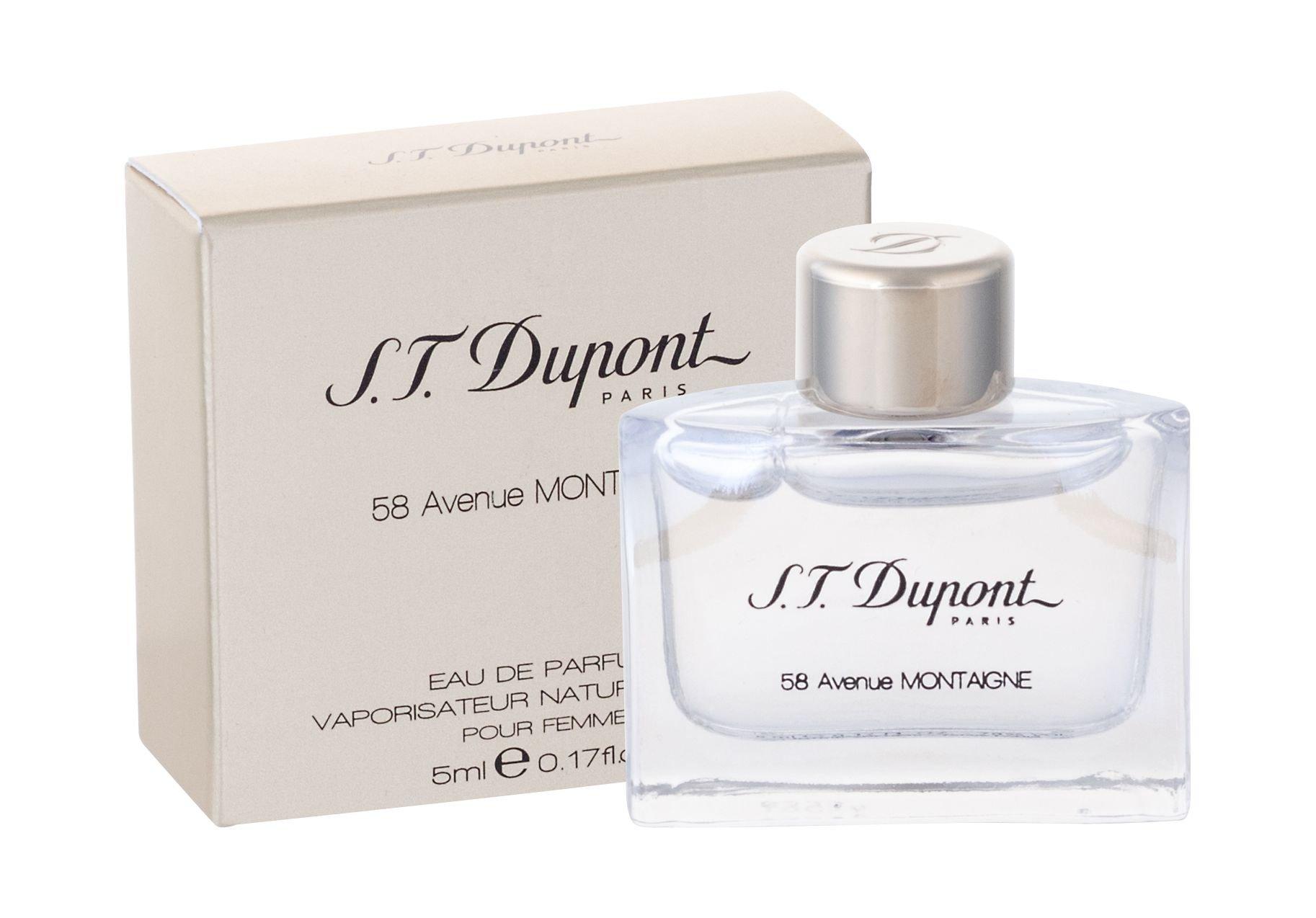S.T. Dupont 58 Avenue Montaigne EDP 5ml