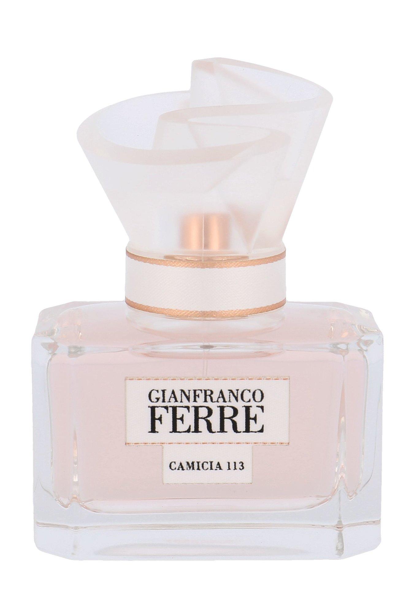Gianfranco Ferré Camicia 113 EDT 50ml