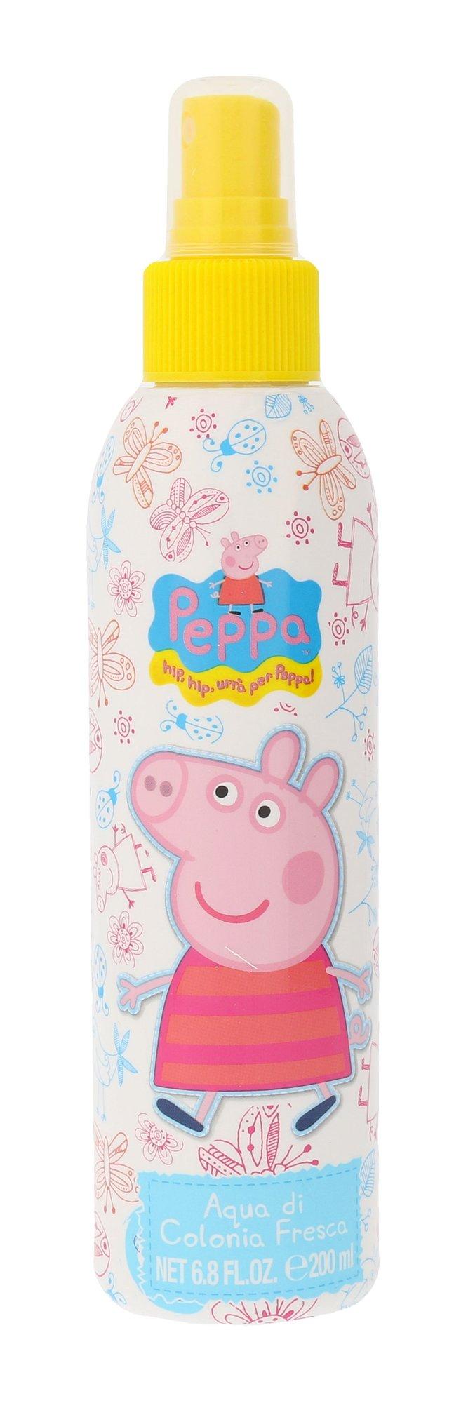 Peppa Pig Peppa Tělový spray 200ml