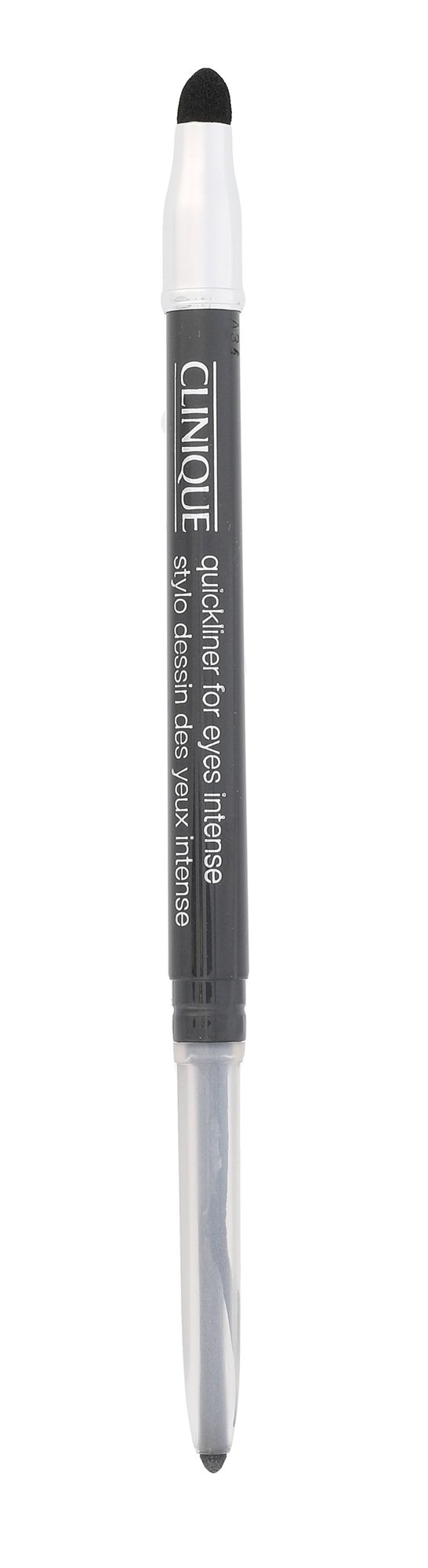 Clinique Quickliner For Eyes Cosmetic 0,28ml 05 Intense Charcoal