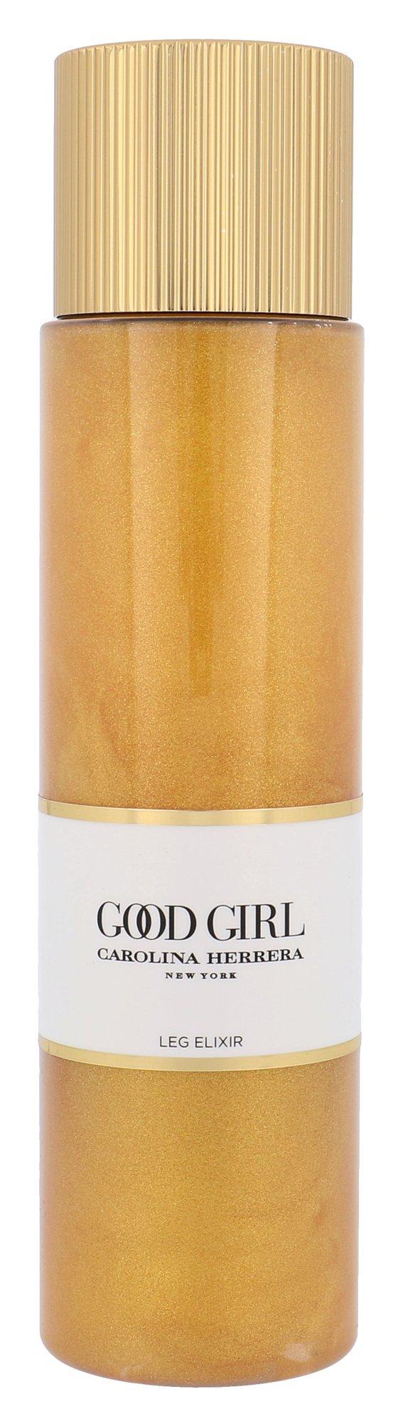 Carolina Herrera Good Girl Parfémovaný olej na nohy 200ml