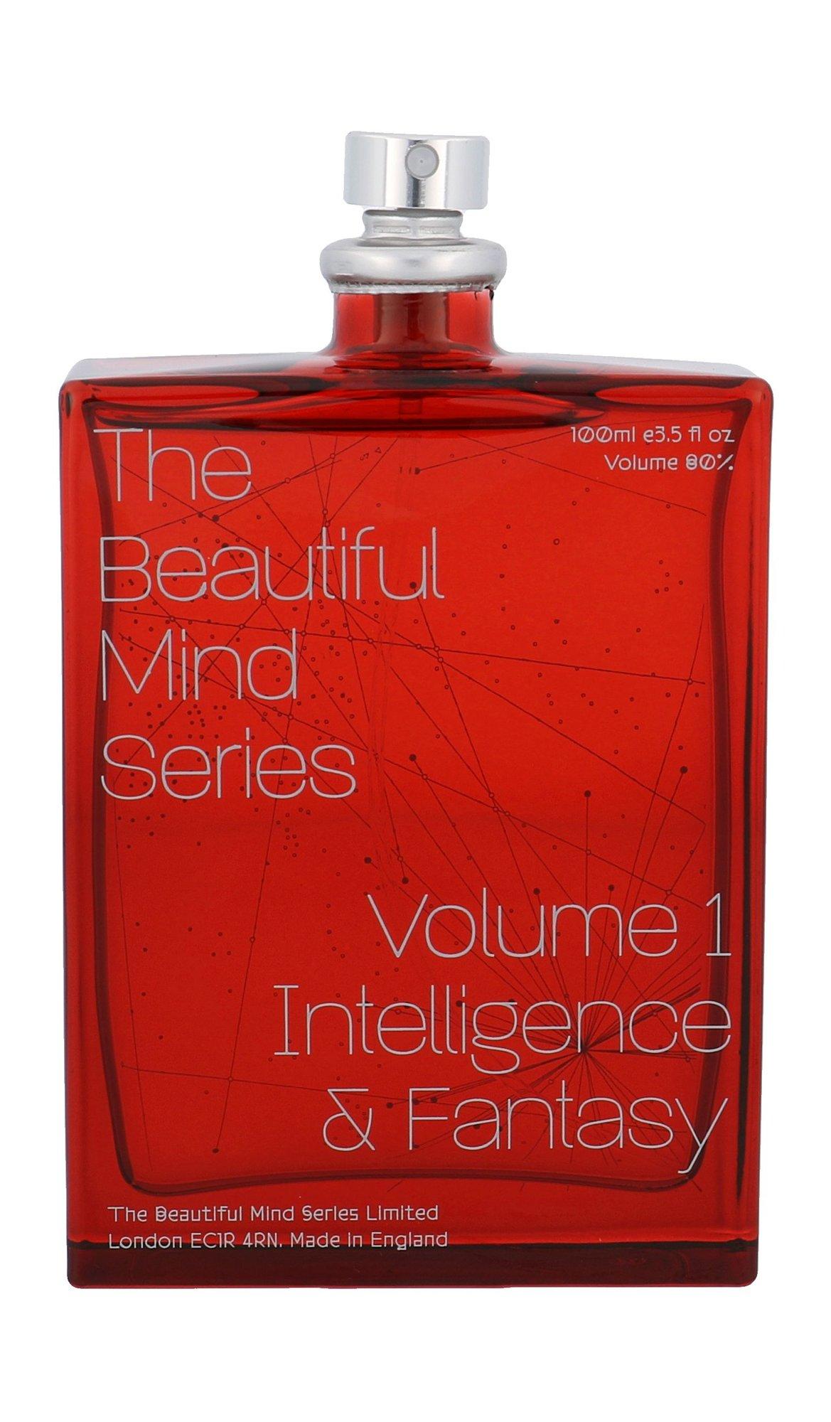 The Beautiful Mind Series Volume 1: Intelligence & Fantasy EDT 100ml