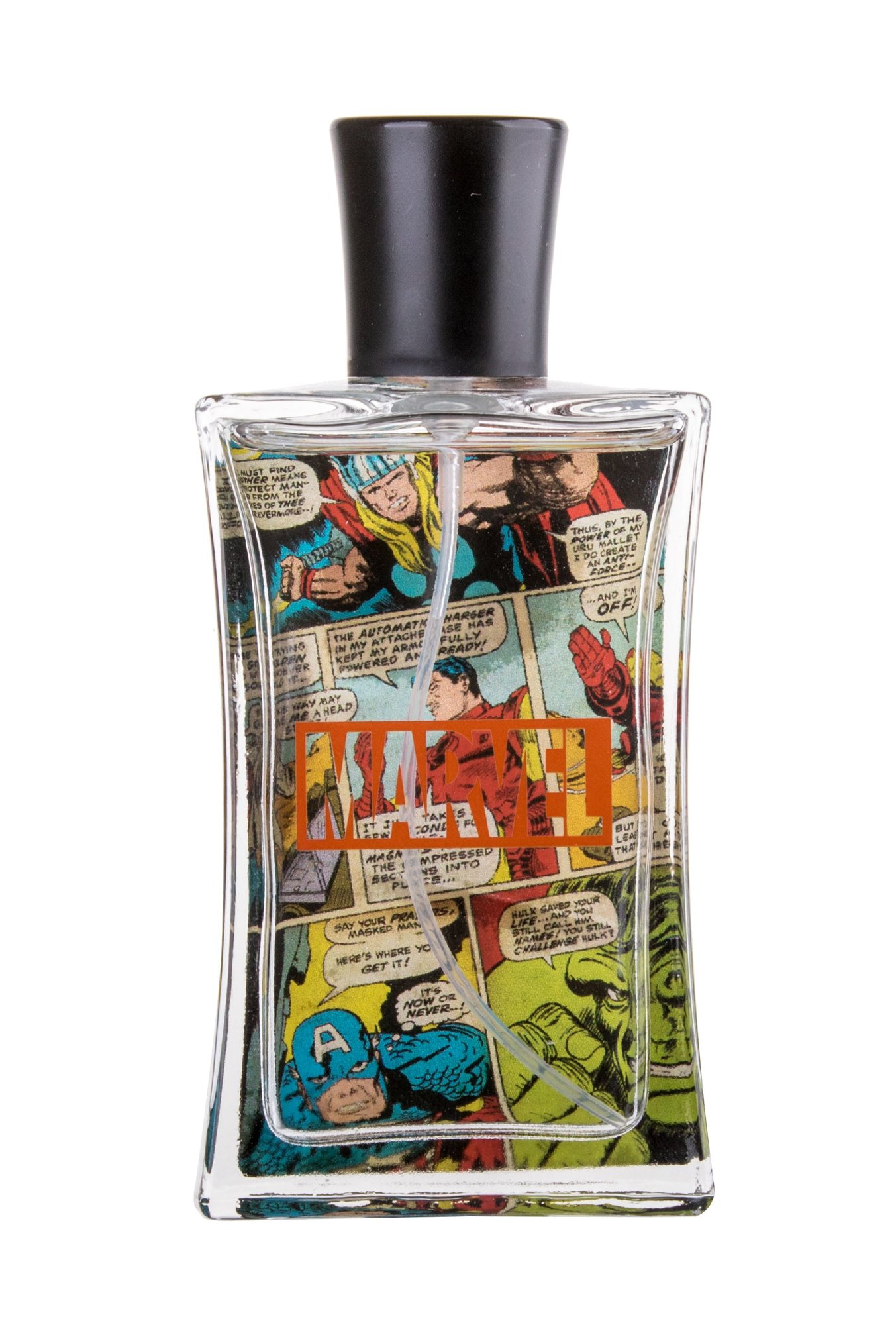 Marvel Comics Invincible EDT 75ml