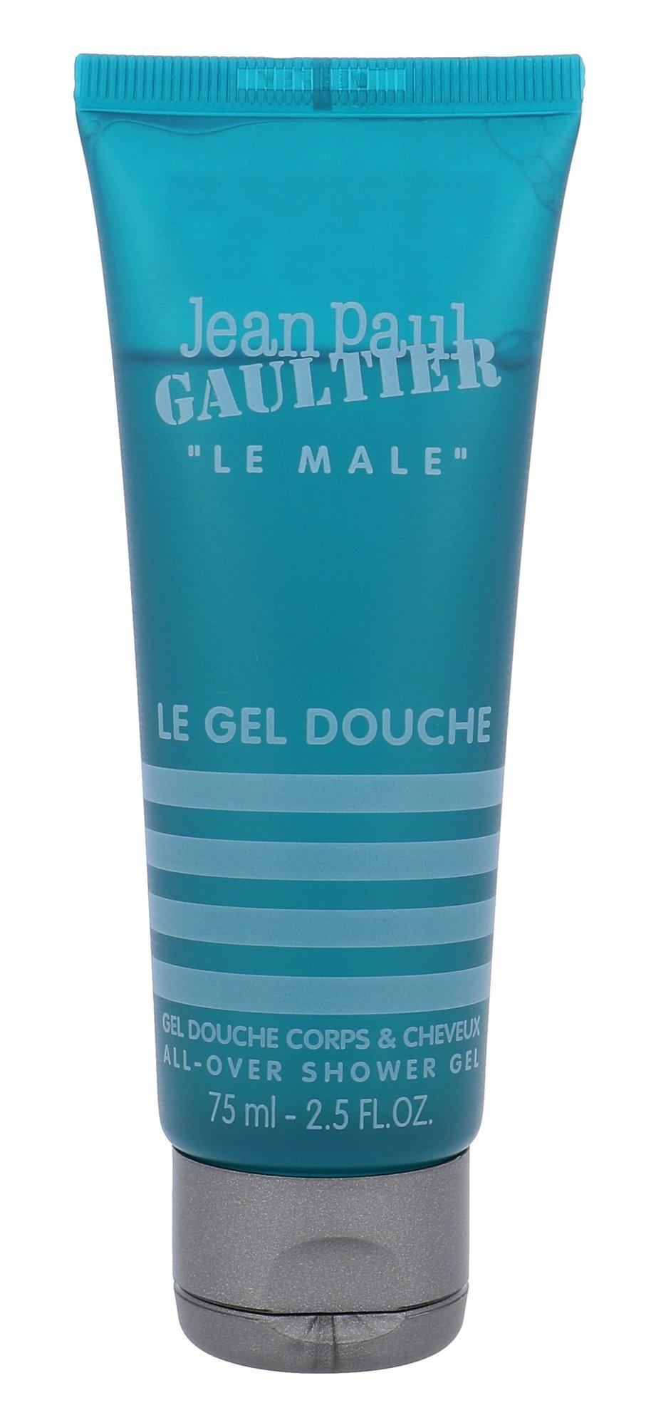 Jean Paul Gaultier Le Male Shower gel 75ml