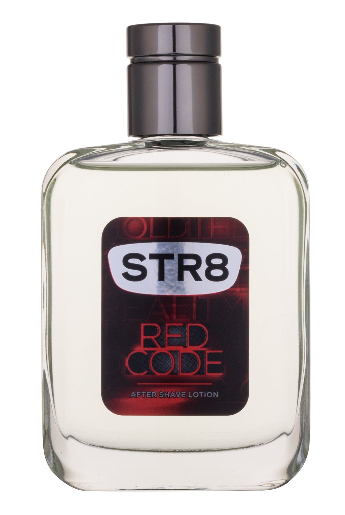STR8 Red Code Aftershave 100ml
