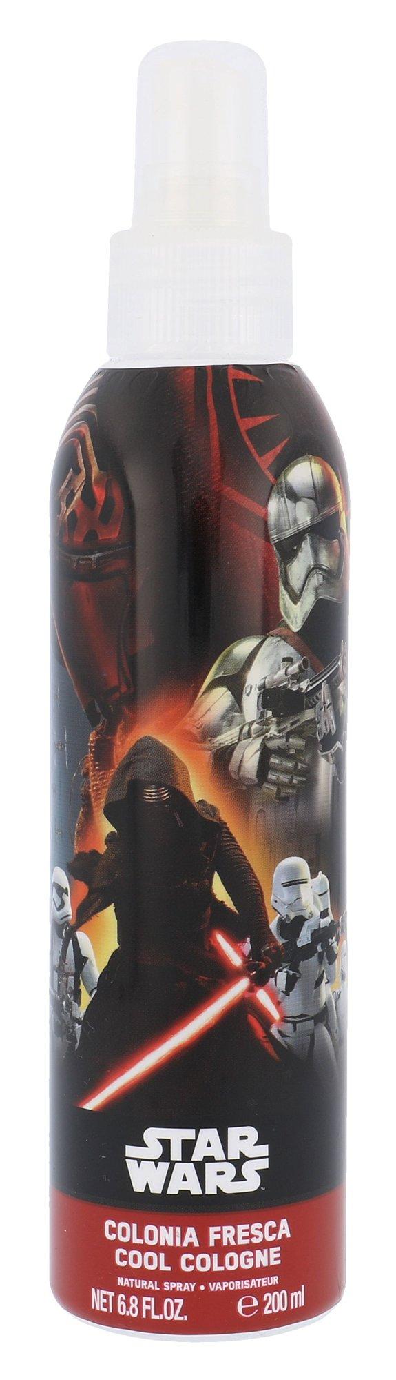 Star Wars Star Wars Tělový spray 200ml