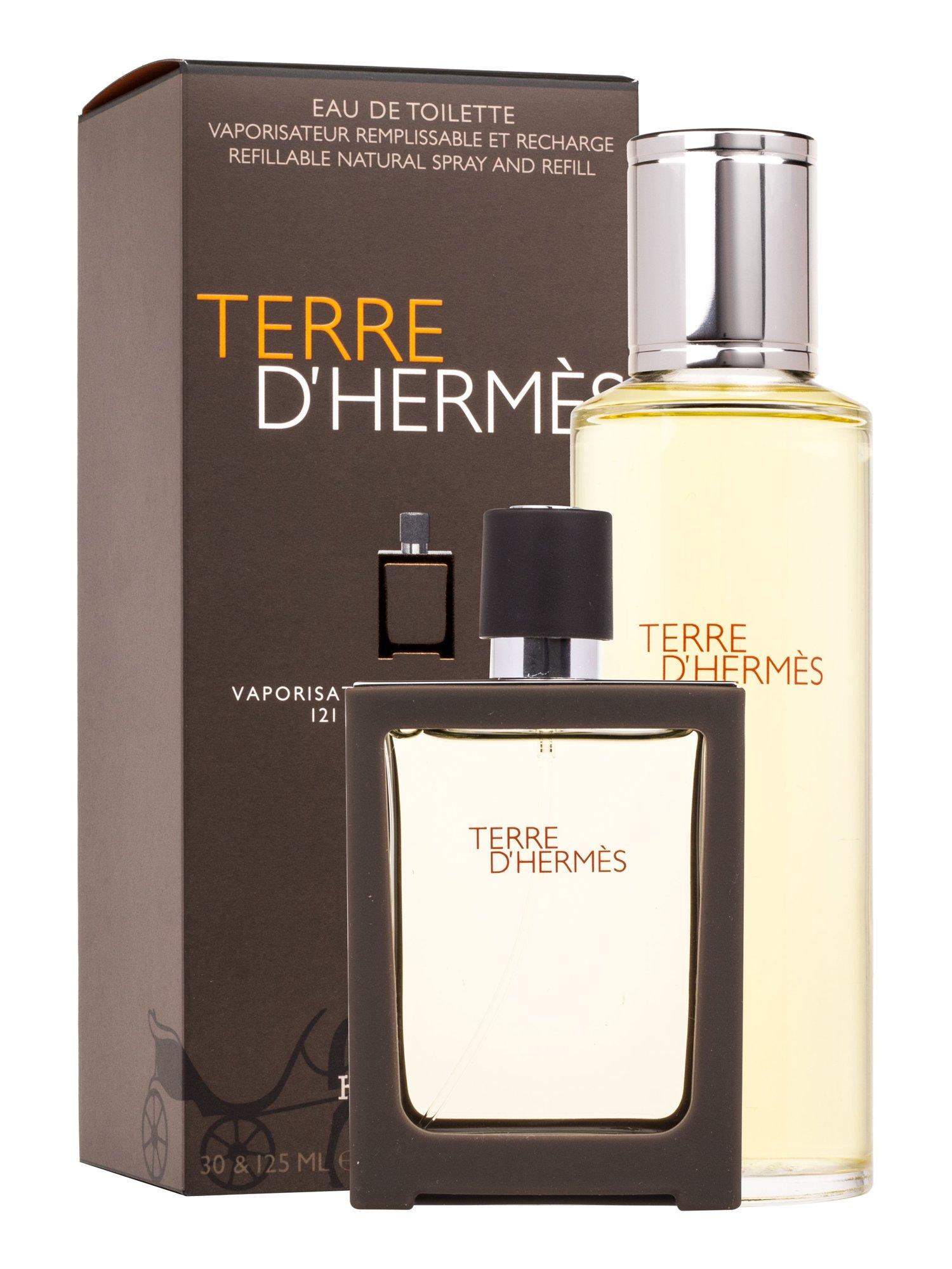 Hermes Terre D´Hermes EDT 30ml