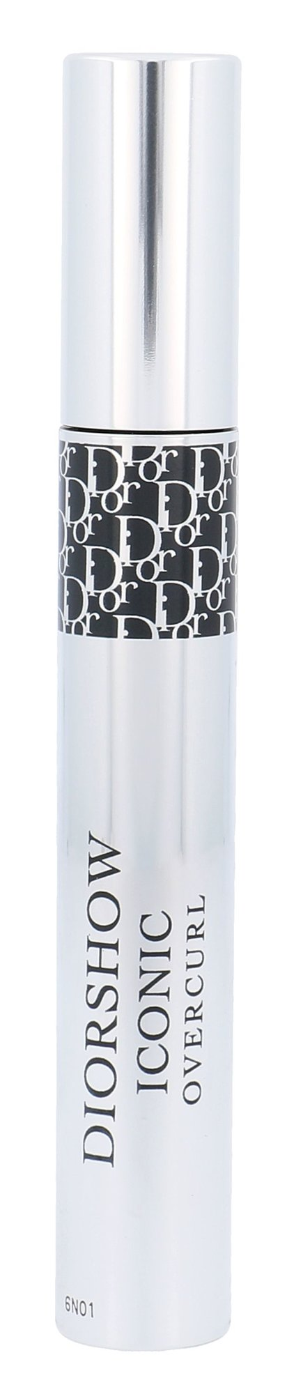 Christian Dior Diorshow Iconic Overcurl Cosmetic 10ml 090 Over Black