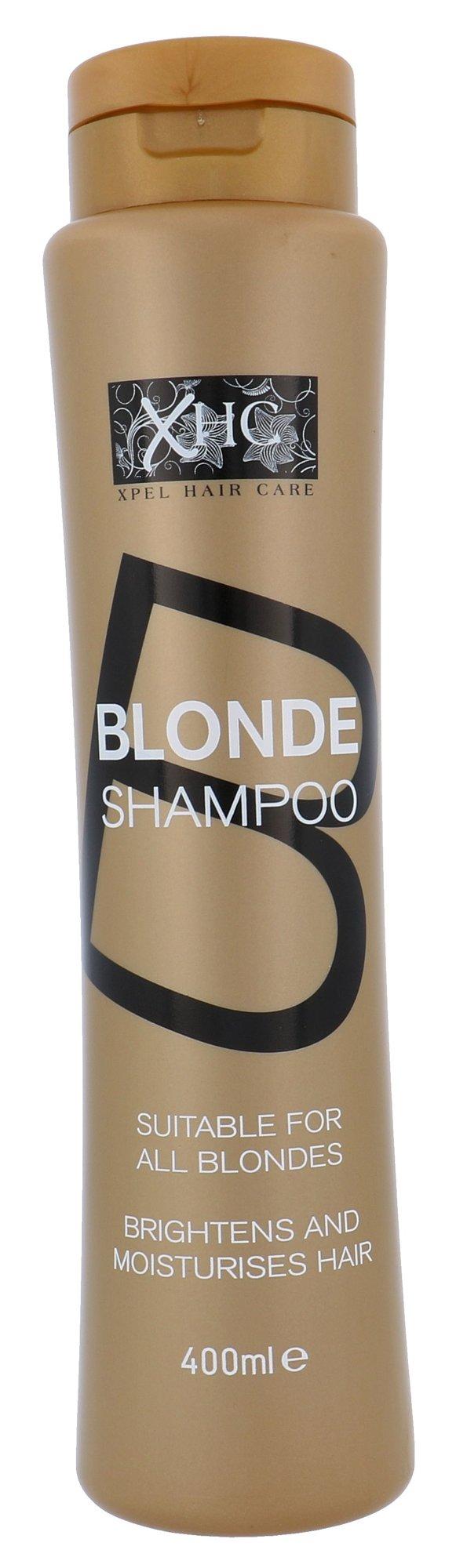 Xpel Blonde Cosmetic 400ml