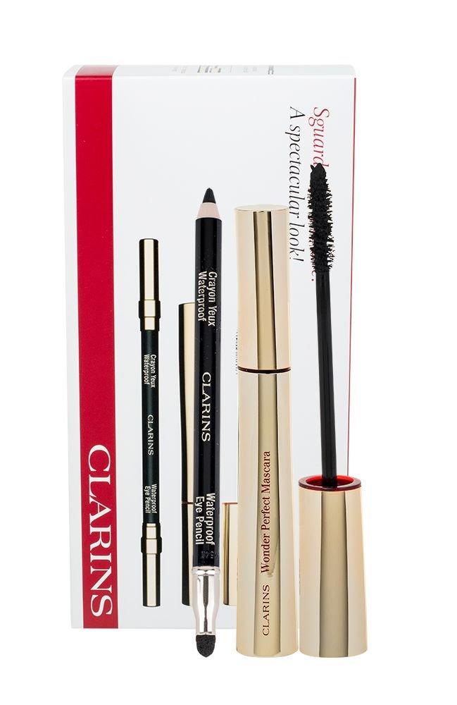 Clarins Wonder Perfect Cosmetic 7ml Black