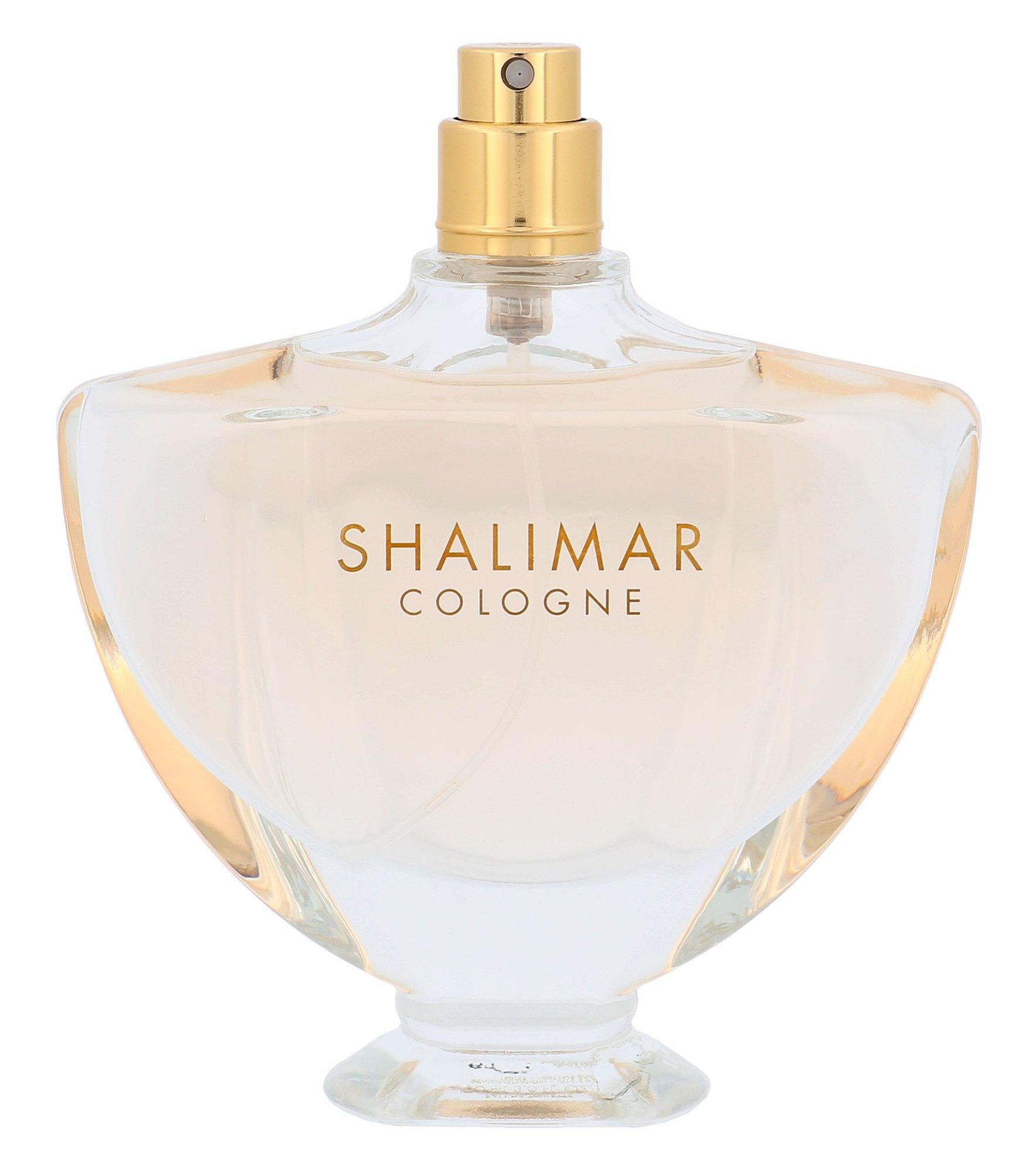 Guerlain Shalimar Cologne EDT 90ml