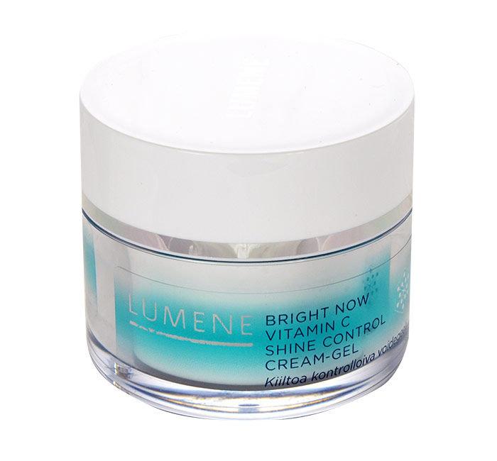 Lumene Bright Now Cosmetic 50ml