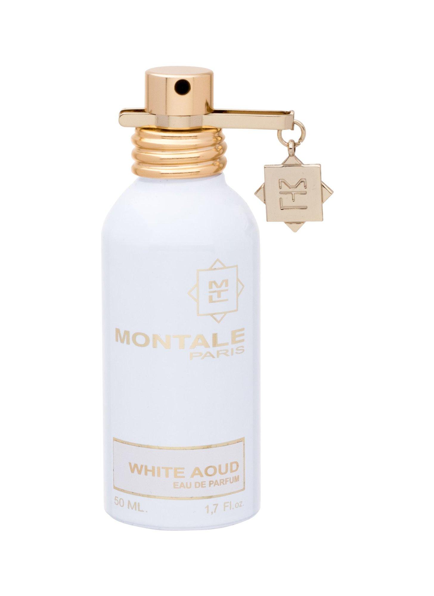 Montale Paris White Aoud EDP 50ml