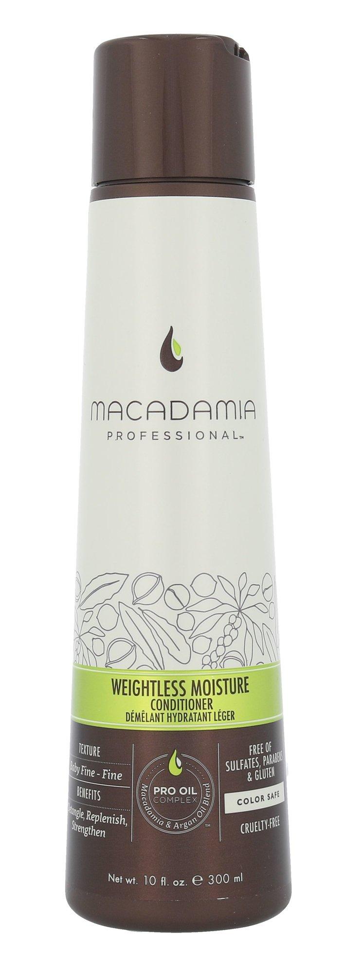 Macadamia Professional Weightless Moisture Cosmetic 300ml