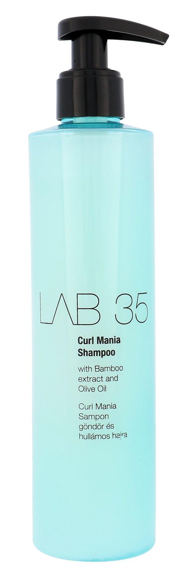 Kallos Cosmetics Lab 35 Cosmetic 300ml