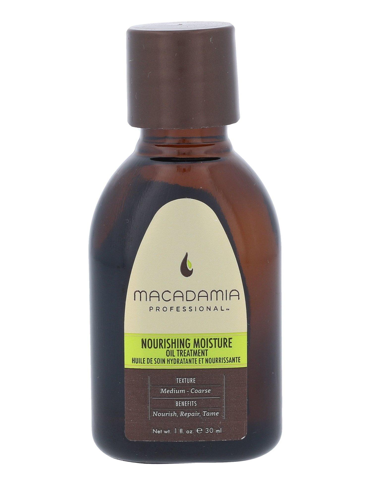 Macadamia Professional Nourishing Moisture Cosmetic 30ml