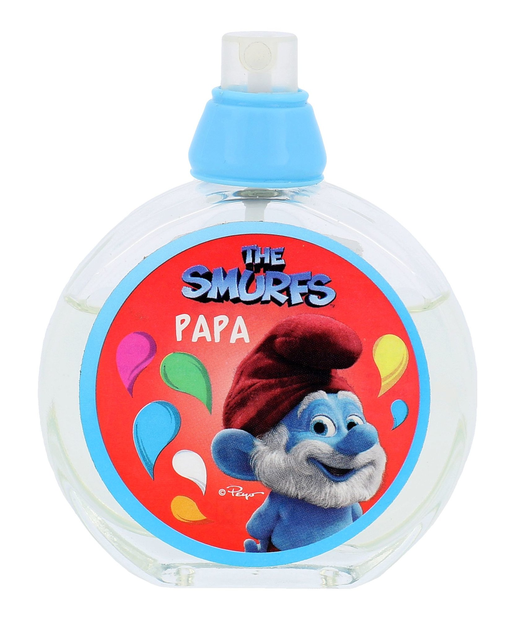 The Smurfs Papa EDT 50ml