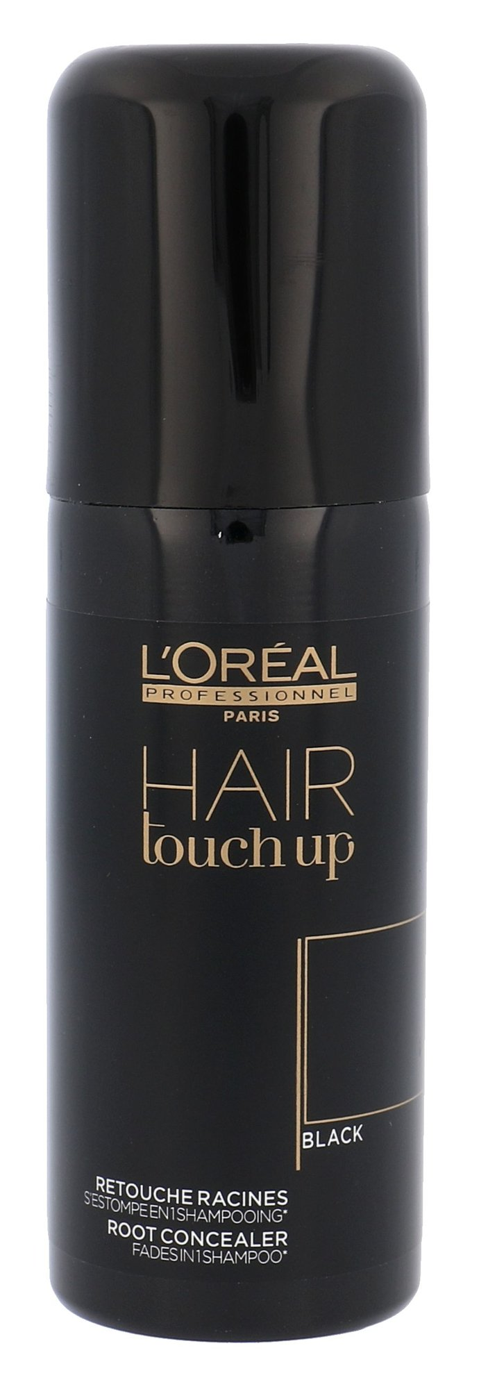 L´Oréal Professionnel Hair Touch Up Cosmetic 75ml Black