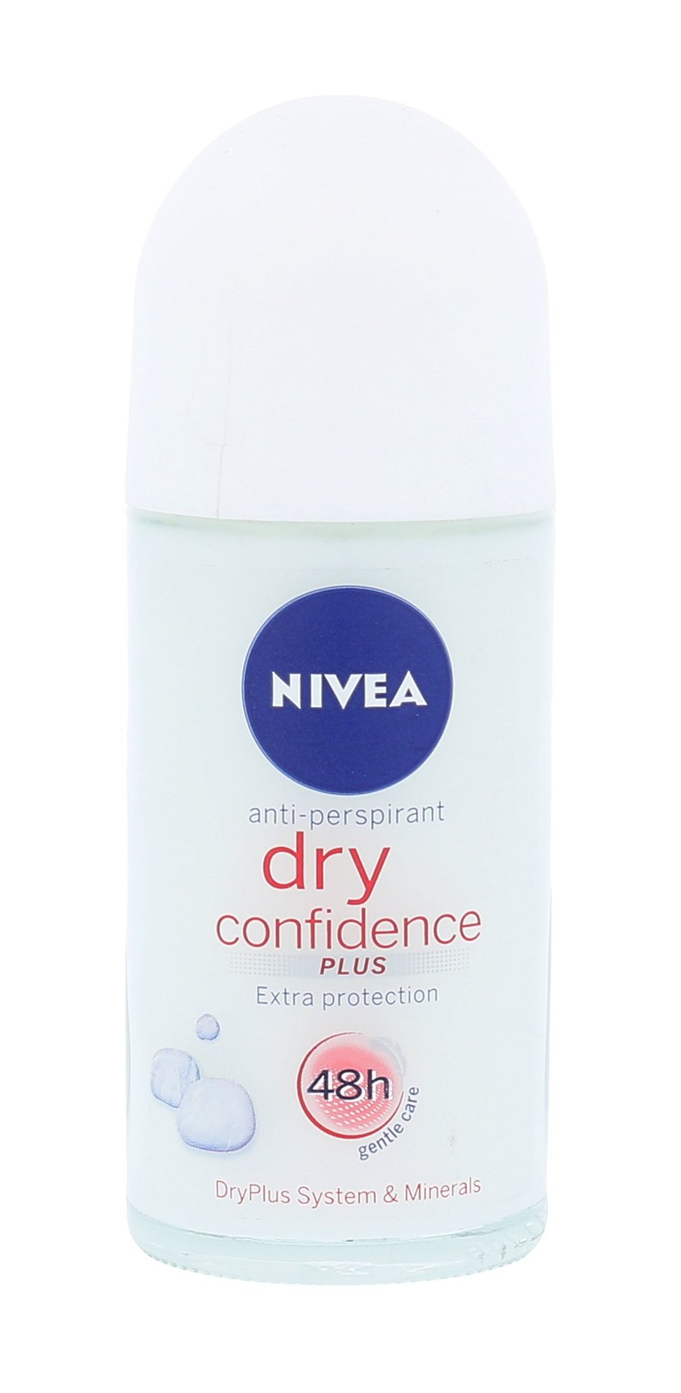 Nivea Dry Confidence Cosmetic 50ml  48h