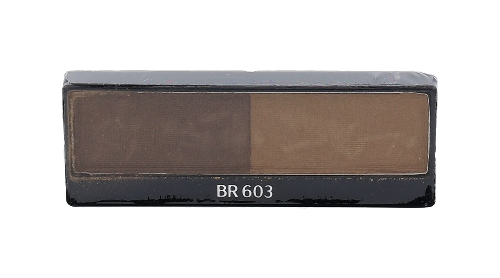 Shiseido Eyebrow Styling Compact Cosmetic 4ml BR603 Light Brown