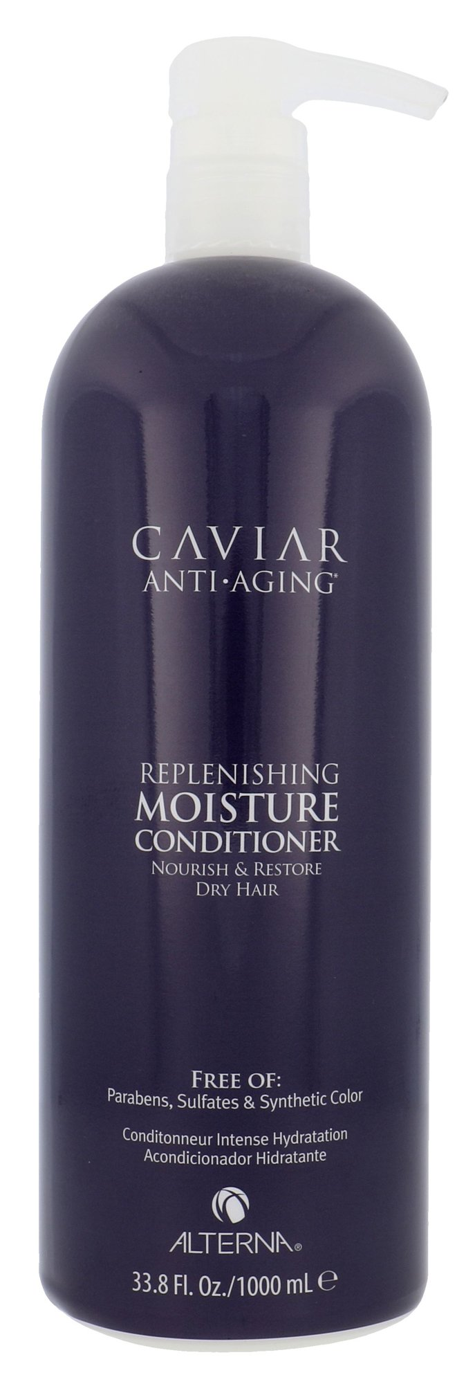 Alterna Caviar Anti-Aging Cosmetic 1000ml