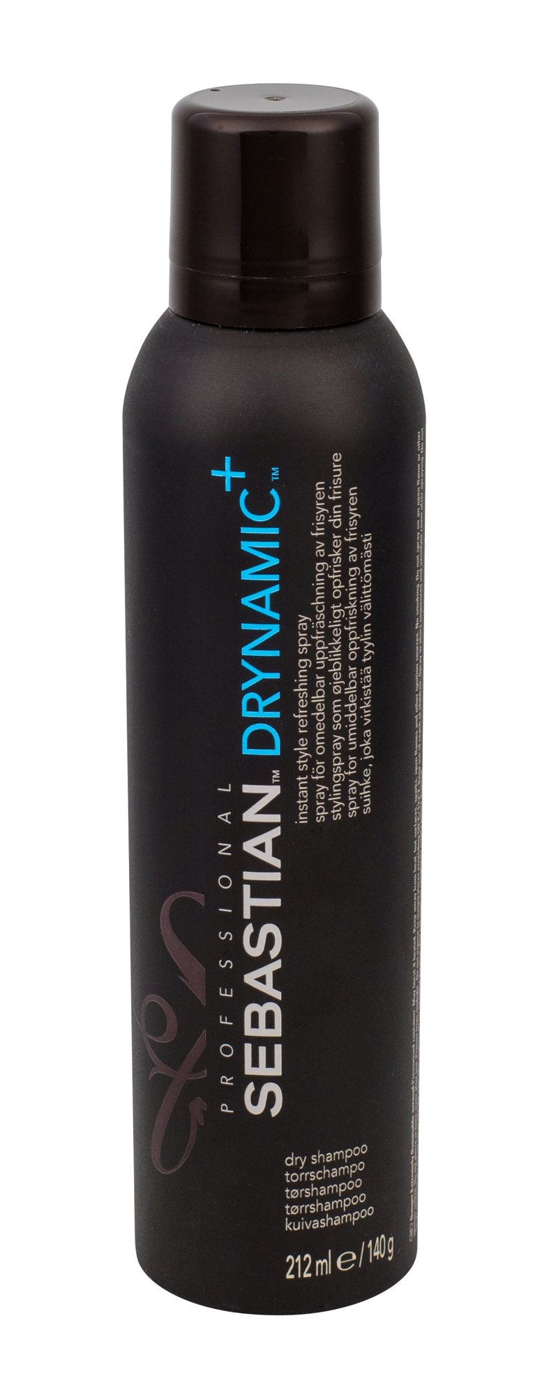 Sebastian Professional Drynamic Cosmetic 212ml