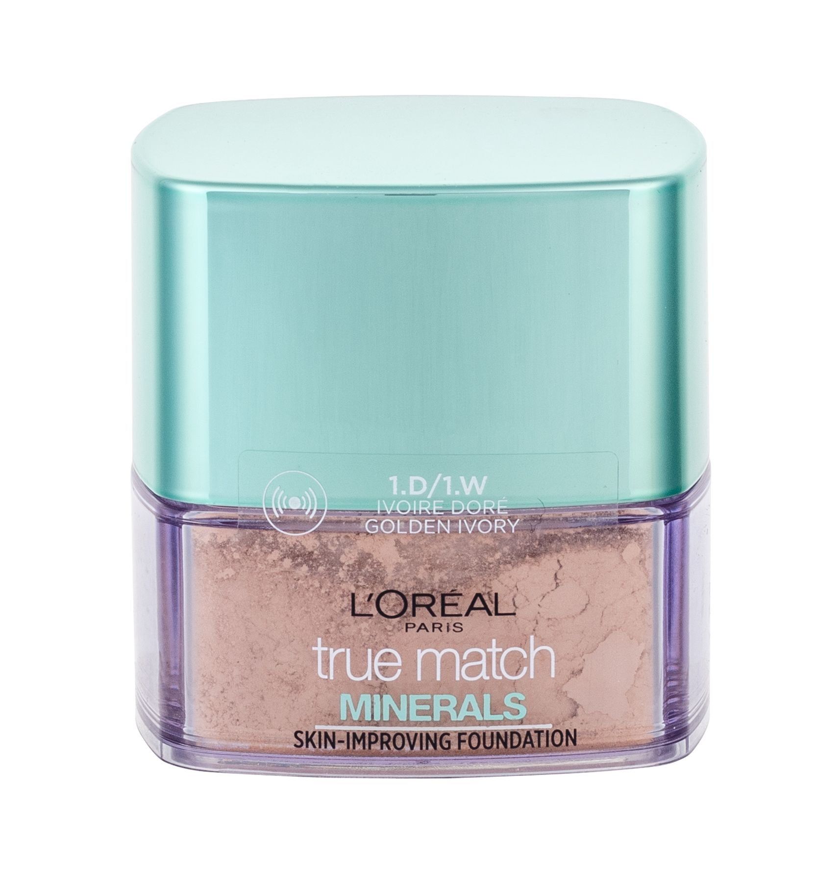 L´Oréal Paris True Match Cosmetic 10ml 1.D/1.W Golden Ivory