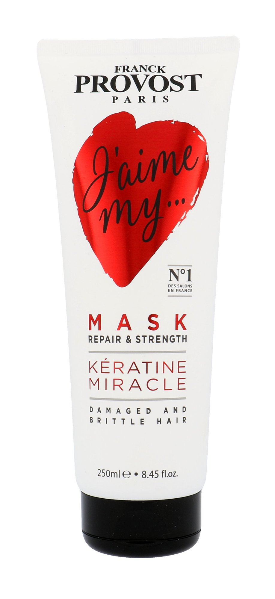 FRANCK PROVOST PARIS J´Aime My... Cosmetic 250ml  Kératine Miracle