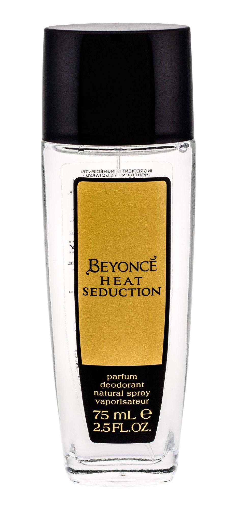 Beyonce Heat Seduction Deodorant 75ml