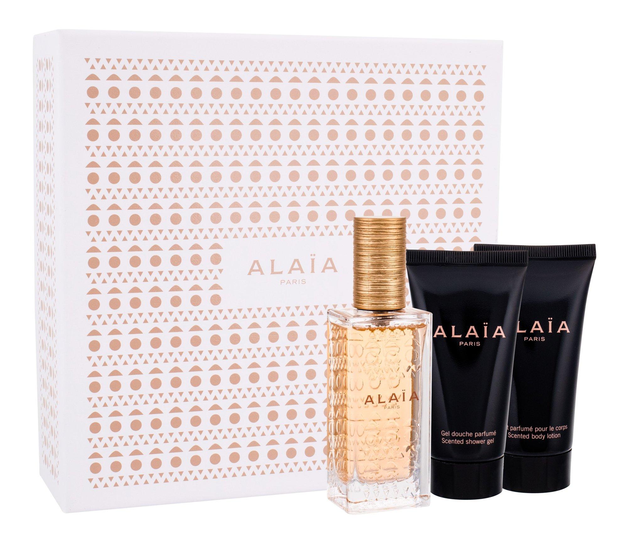 Azzedine Alaia Alaia Blanche EDP 50ml