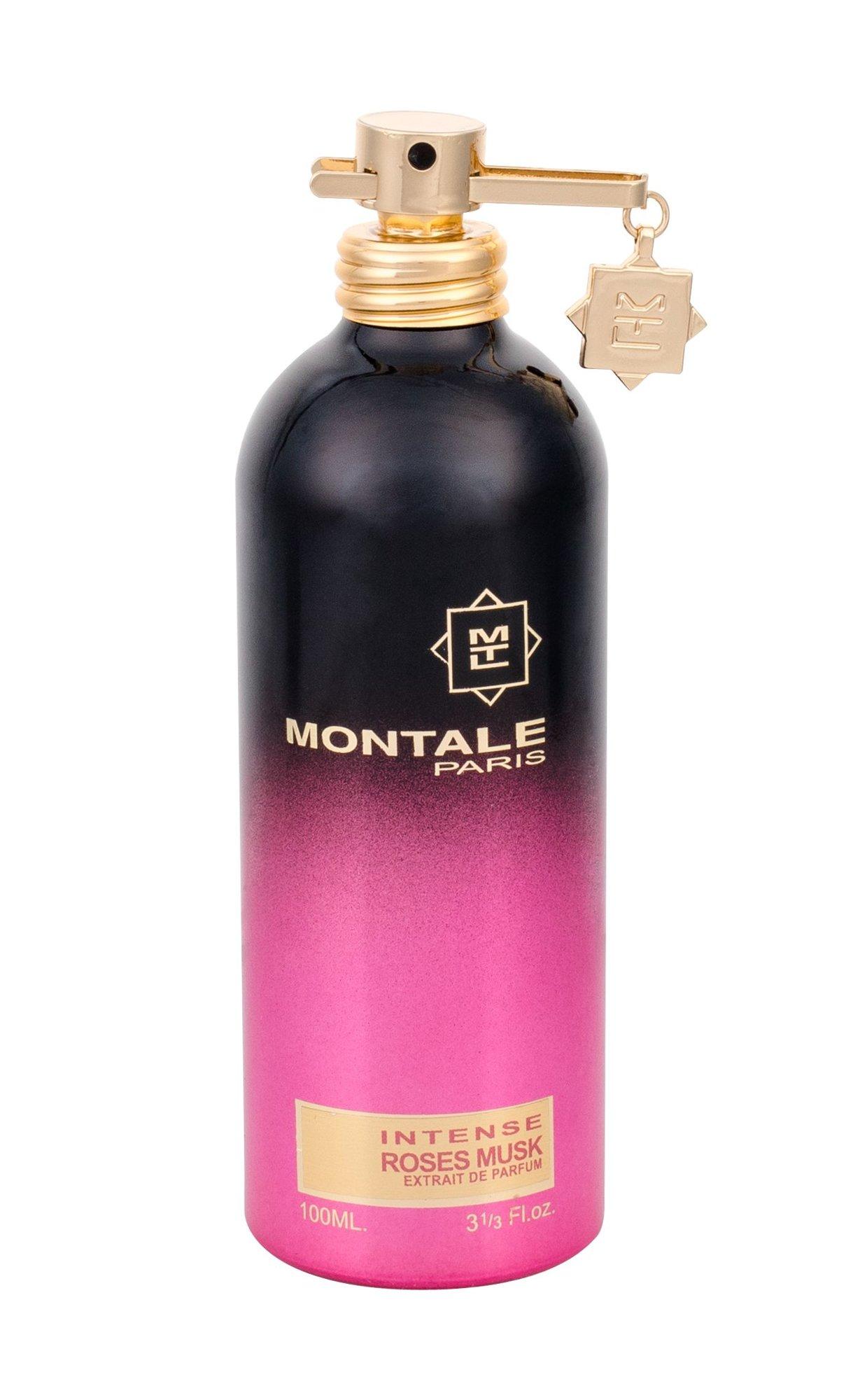 Montale Paris Intense Roses Musk EDP 100ml