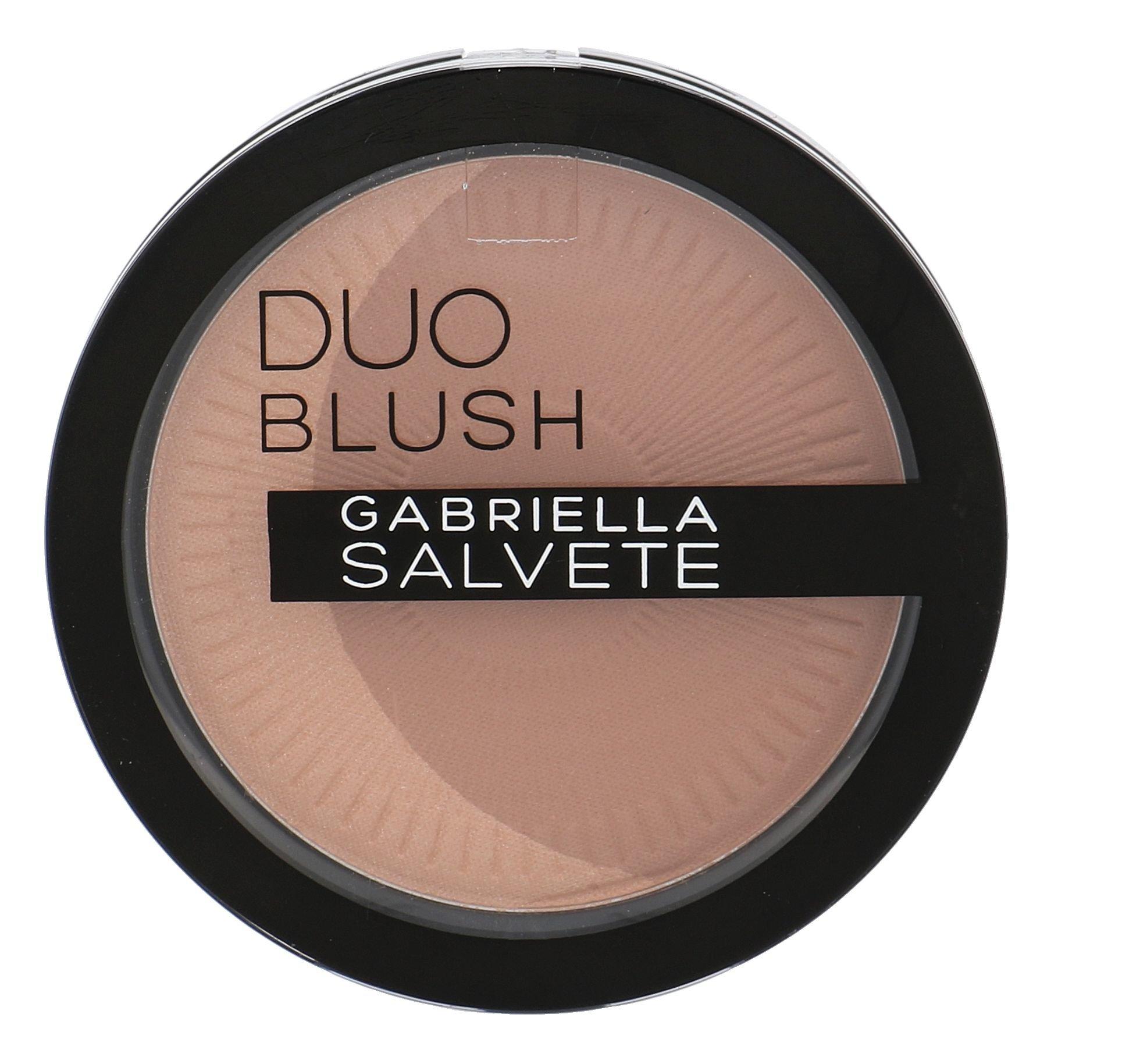 Gabriella Salvete Duo Blush Cosmetic 8ml 04