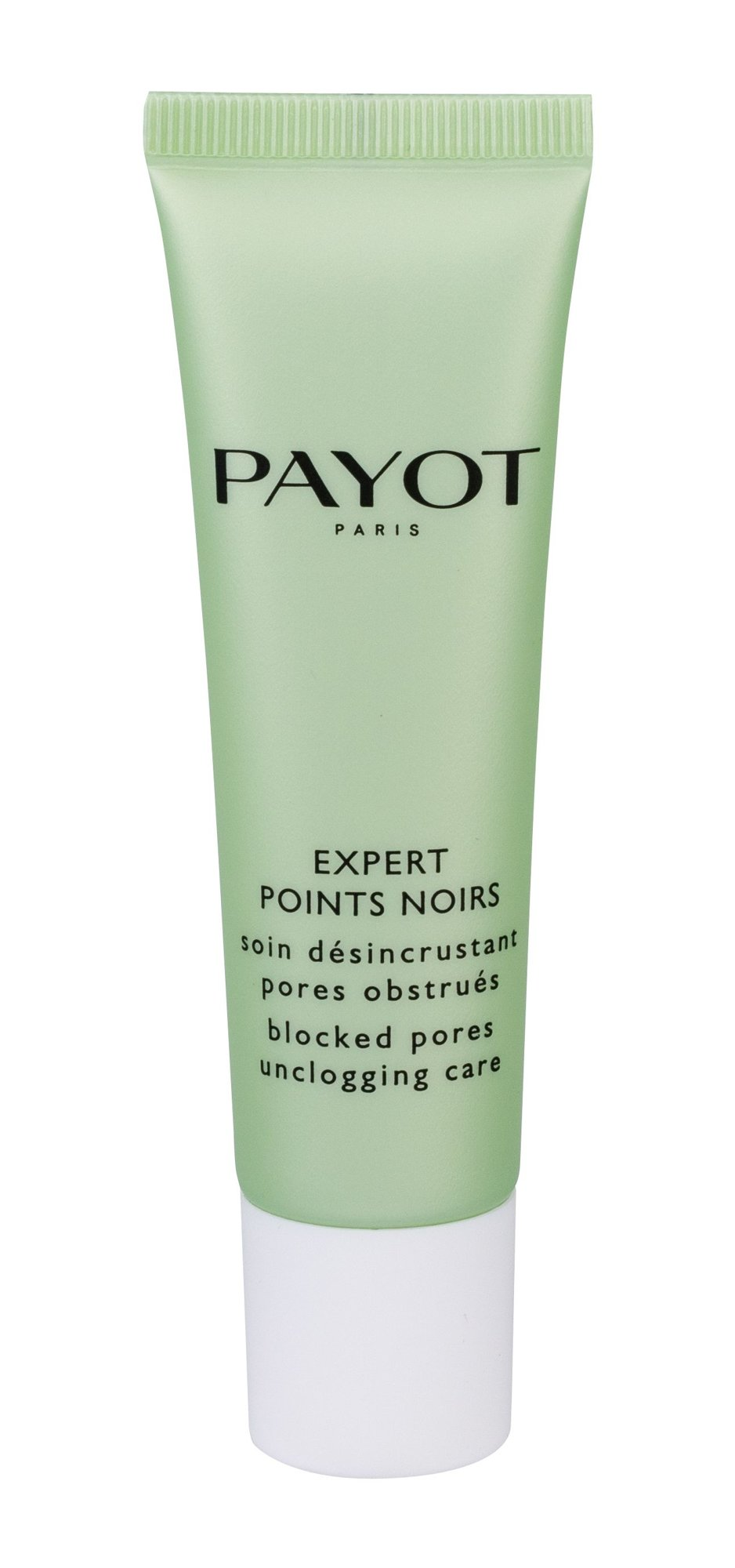 PAYOT Expert Points Noirs Cosmetic 30ml  Blocked Pores Unclogging Care