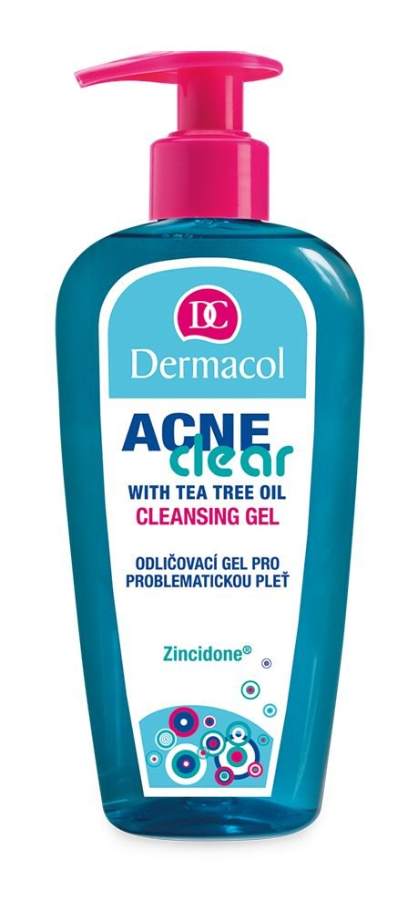 Dermacol AcneClear Cosmetic 200ml